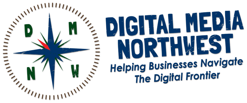 Digital Media Northwest Logo